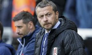 The problems are mounting for Slavisa Jokanovic