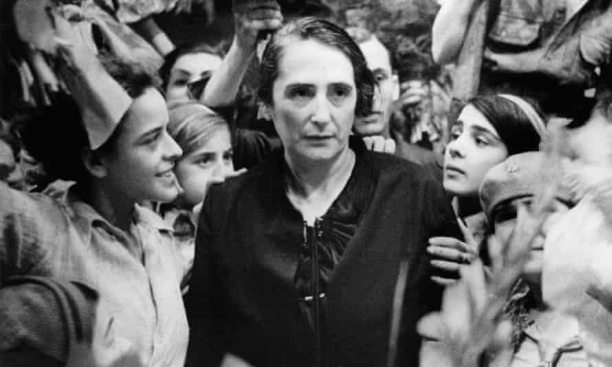 Feminism flowered in 1930s Spain with figures like Dolores Ibárruri (La Passionaria).