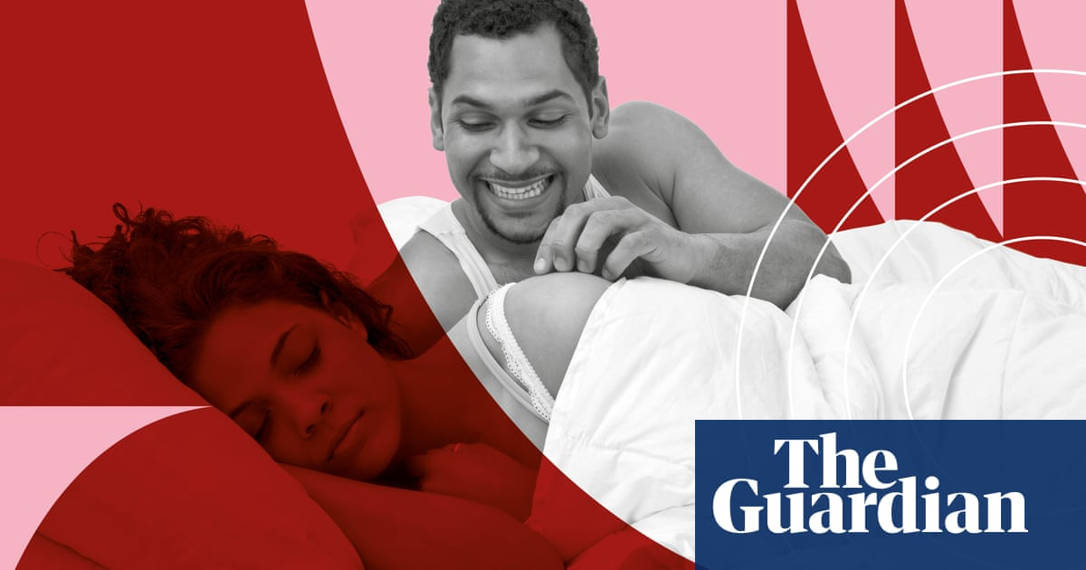 My obsession with sex ruins all my relationships
