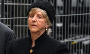 Hogan-Howe met with Lady Brittan to apologise for the delay in telling her that her husband would not have been charged with rape, had he still been alive.