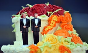 Two Irish best friends, neither of whom is gay, have married to avoid paying inheritance tax.