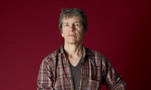 Eileen Myles: 'People just have to blow it up. That's what I've done for 30 years'