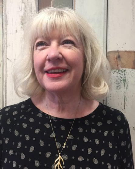 Susie Field