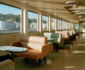 Ferry Ride, Seto inland sea, 2013