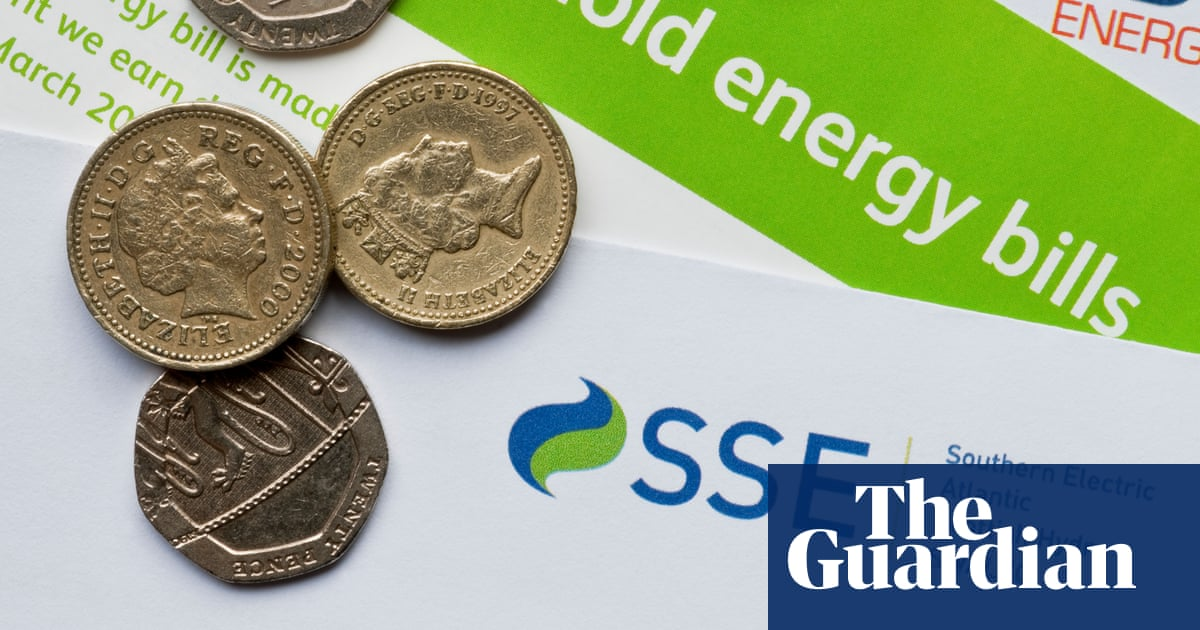 UK energy market crisis: what caused it and how does it affect my bills?