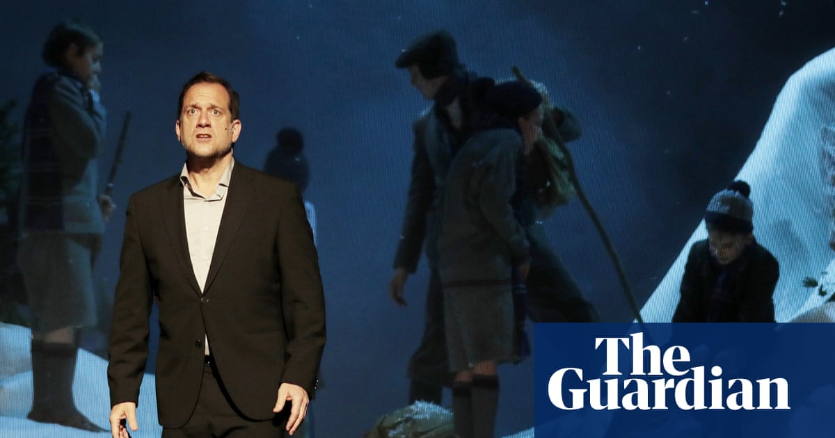 Death in the Black Forest: how a historical tragedy became a play for today