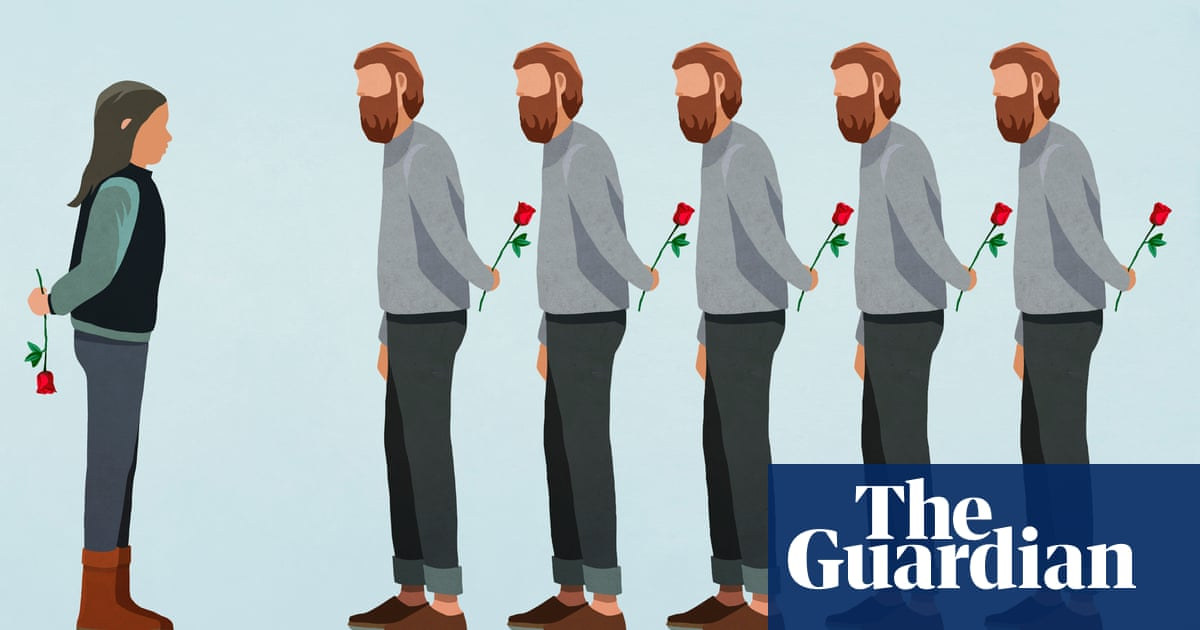 'Sales funnels' and high-value men: the rise of strategic dating