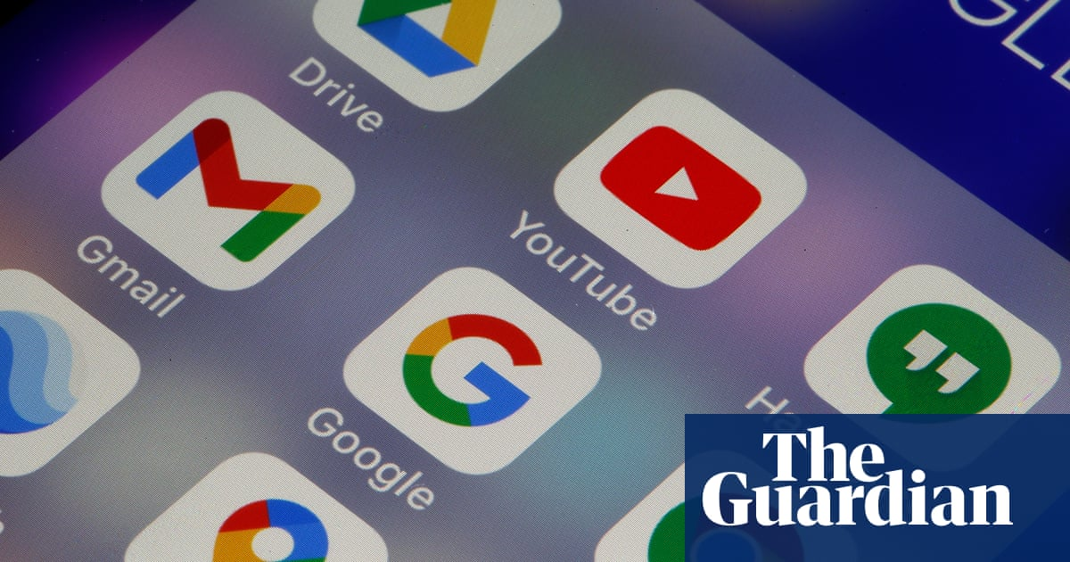 'Privacy by design': Google to give people more power over their personal data