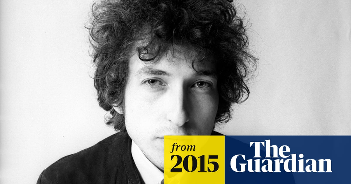 Bob Dylan's Blonde On Blonde cover was a mistake | Music