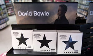 Bowie's album cover designer tells of the 'finality' of his