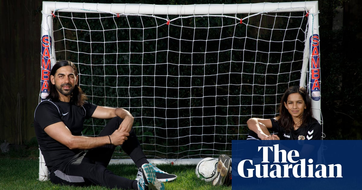 'I felt degraded': Ram Marwa on being racially abused as a young footballer