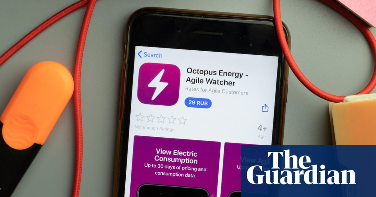 Octopus to take on failed Avro Energy's 580,000 stranded customers