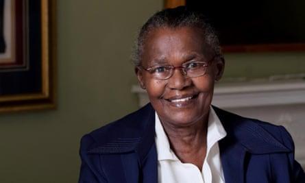 Lauretta Ngcobo