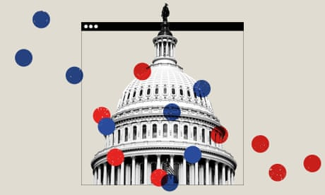 Senate and House elections 2020: full results for Congress