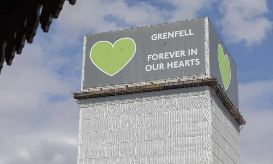 More than 70 people died in the Grenfell Tower disaster of 2017 but many other buildings are still covered in dangerous cladding.