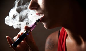 E-cigarettes are now the most commonly used tobacco product among young people in the US, new report says.