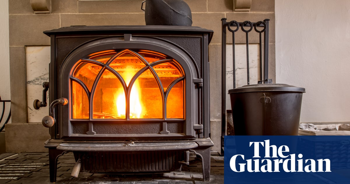 House Coal And Wet Wood To Be Phased Out By 2023 To Cut Pollution
