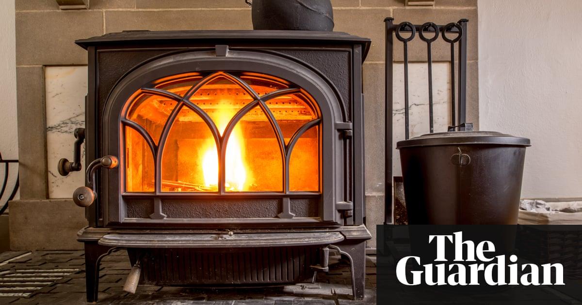 EPA freestanding stove
