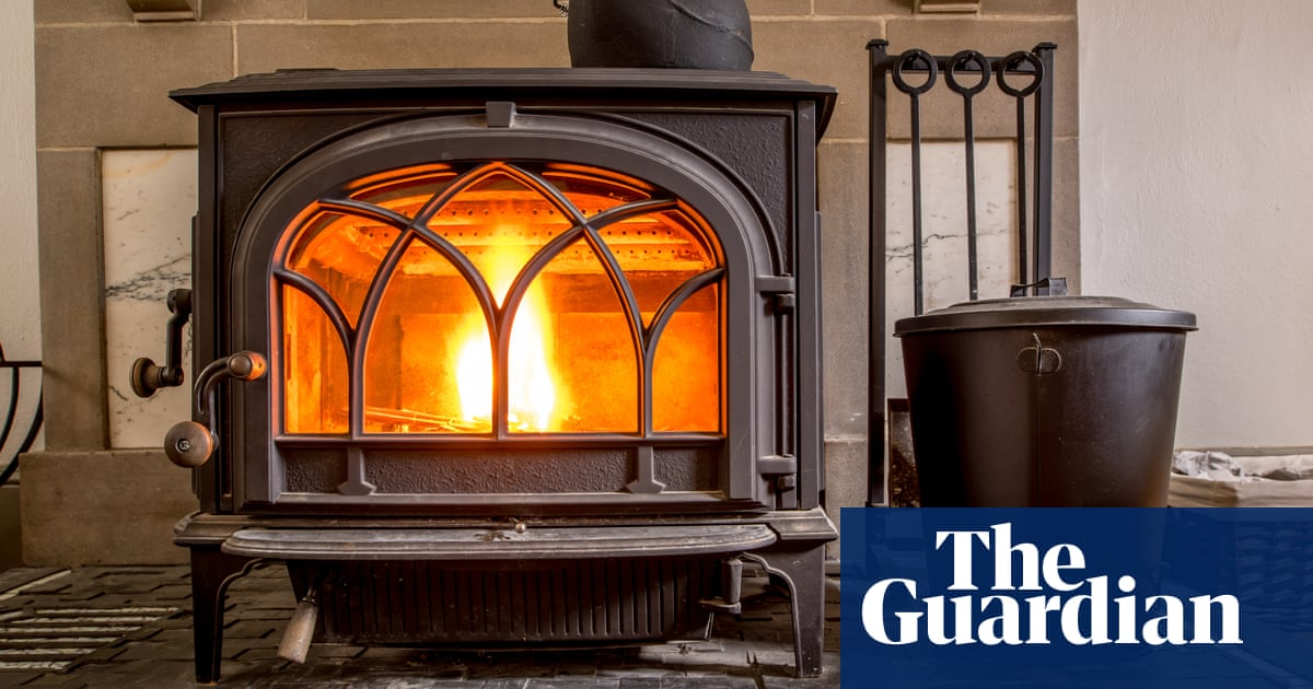Wood Burning Stove Ban Will Not Be Enforced Against
