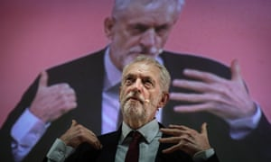 Jeremy Corbyn faces pressure to back a second referendum.