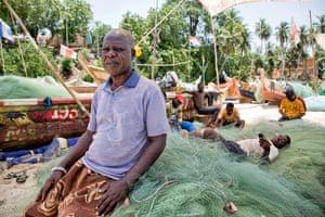 Nana Obrenudabum, 78, lives in Fetteh
