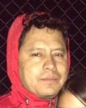 Heliodoro Morales Mendoza.