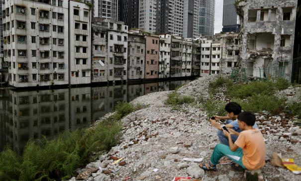 Story of cities #39: Shenzhen – from rural village to the