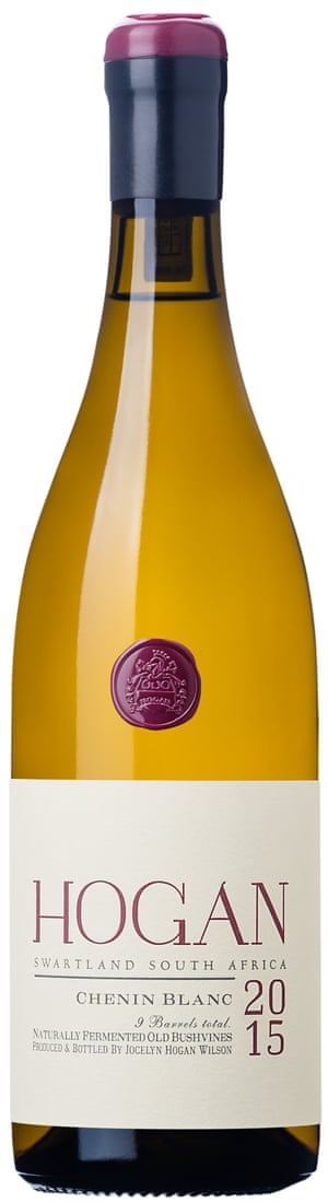 Hogan wines chenin blanc