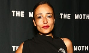 Zadie Smith: 'What makes Swing Time so extraordinary are the layers on which it operates'