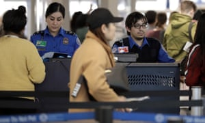 Of the roughly 800,000 federal employees facing deferred pay, more than half were deemed essential, such as TSA agents. They don't know when they will receive their next paychecks.
