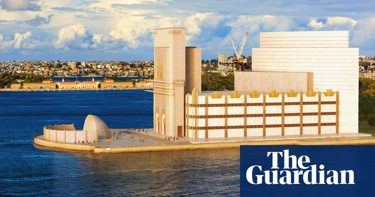 Sydney Opera House: the designs that didn't make it - in ...