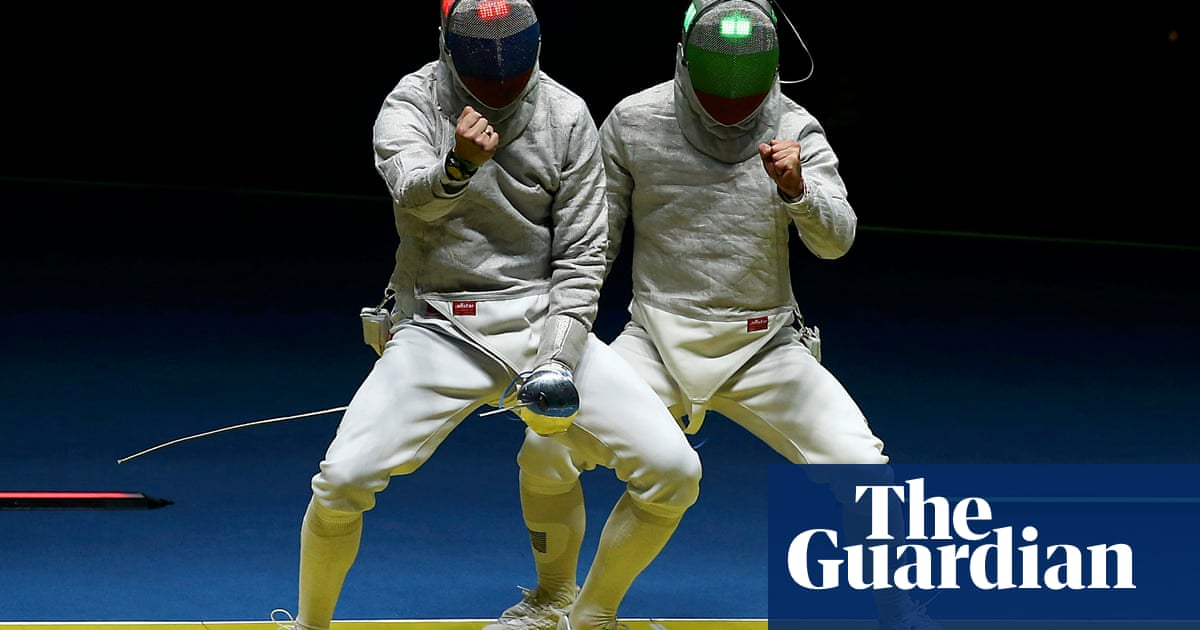 Rio Olympics 2016 Day Five In Pictures Sport The Guardian