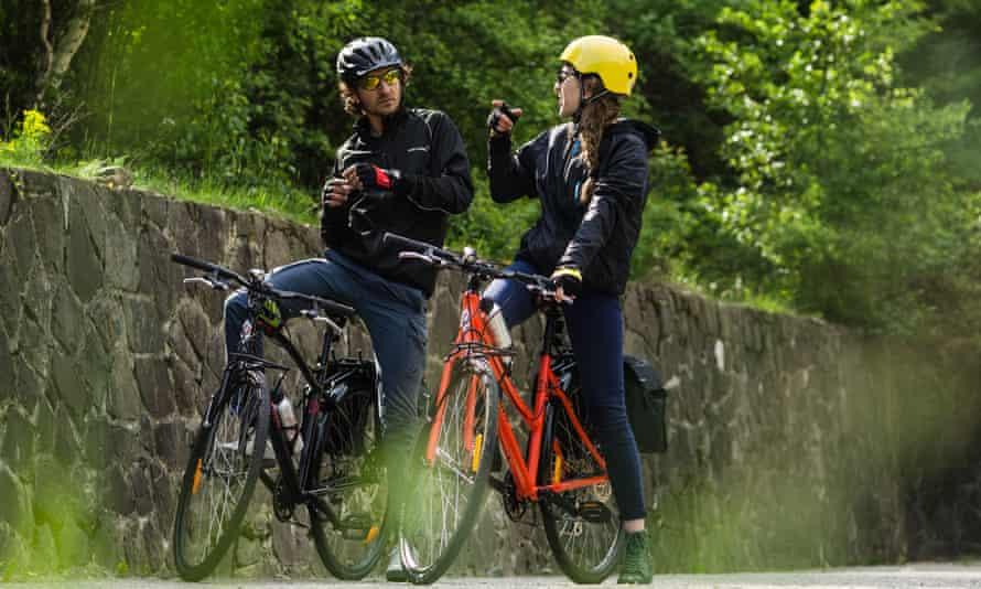 The hoinar, a new line of Pegas bike product range