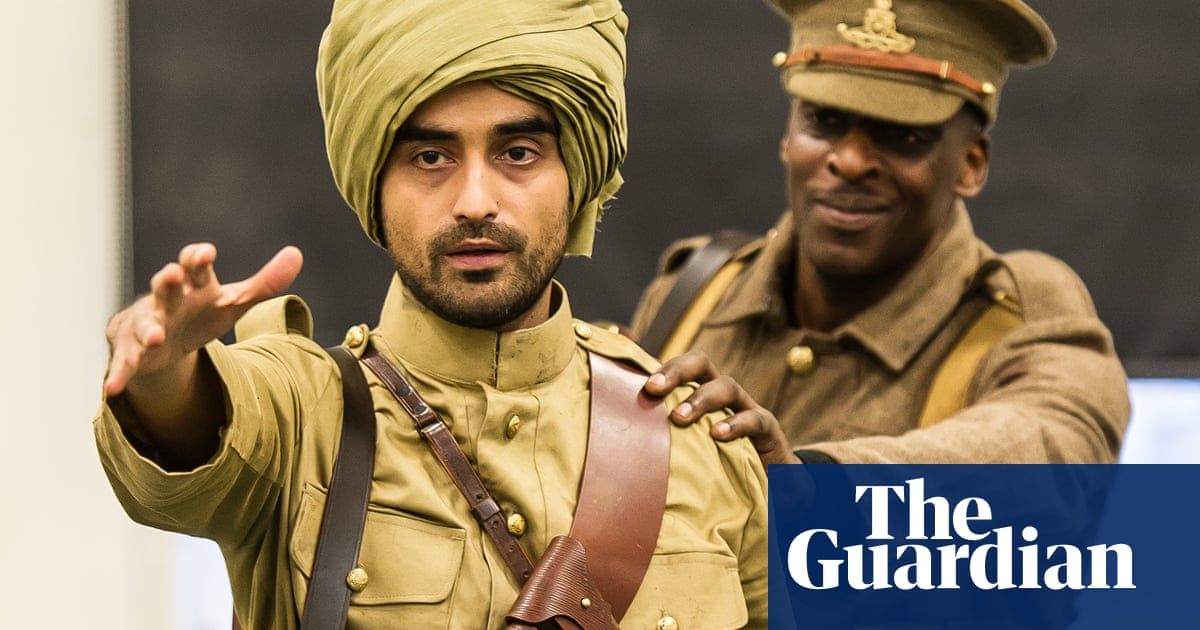 Kamila Shamsie on Trench Brothers: an ode to whitewashed war heroes