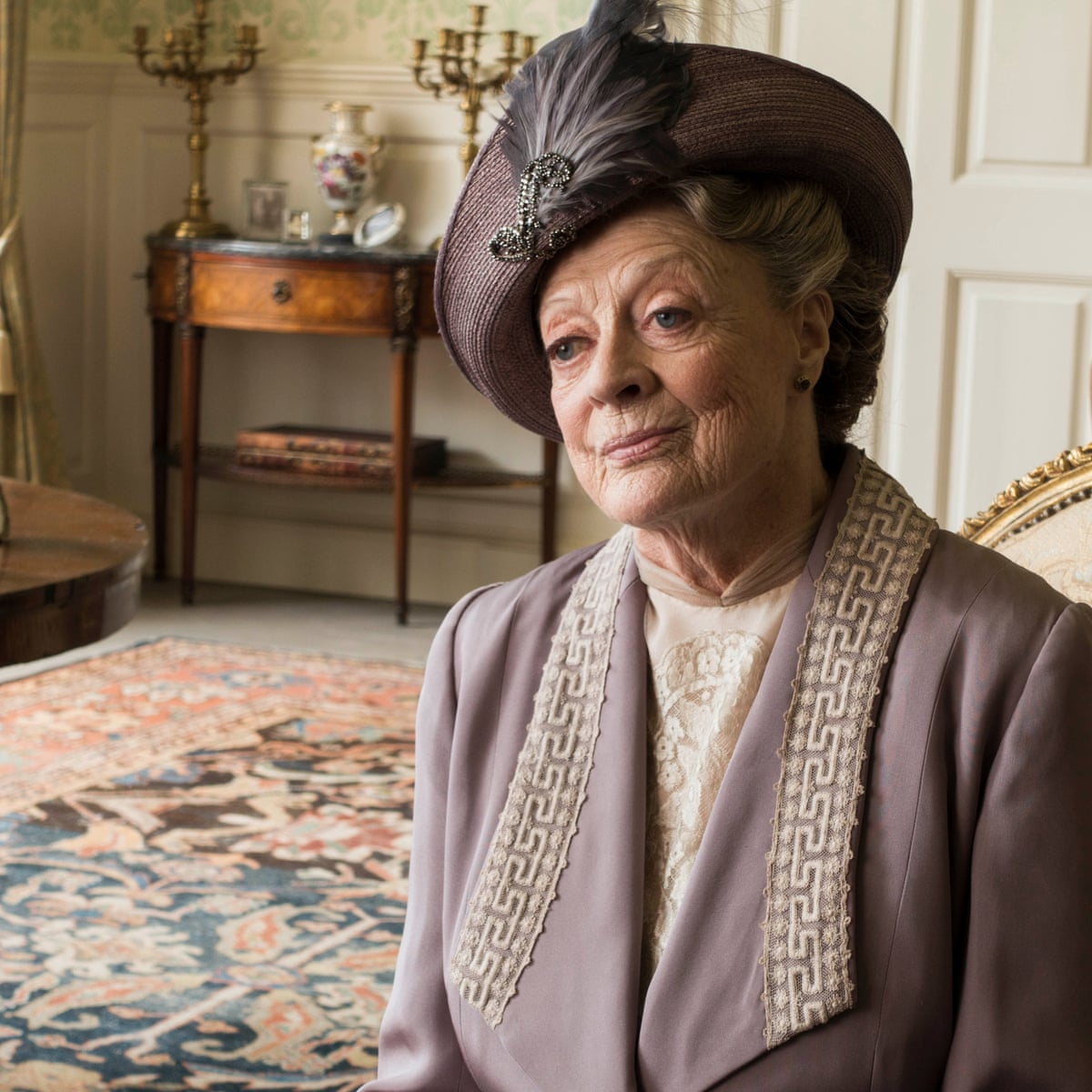 Downton Abbey Film Confirmed To Shoot This Summer With Series Cast Returning Film Adaptations The Guardian