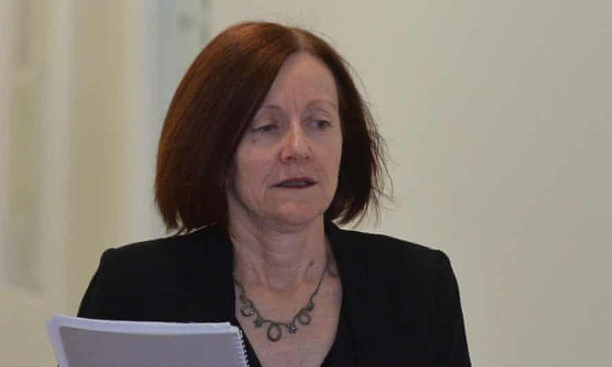 Rachel Siewert