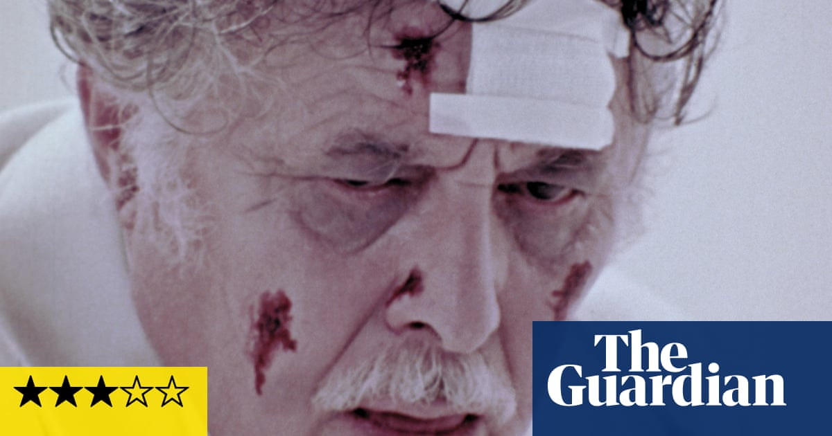 The Amusement Park review – George Romero's absurdist nightmare on growing old
