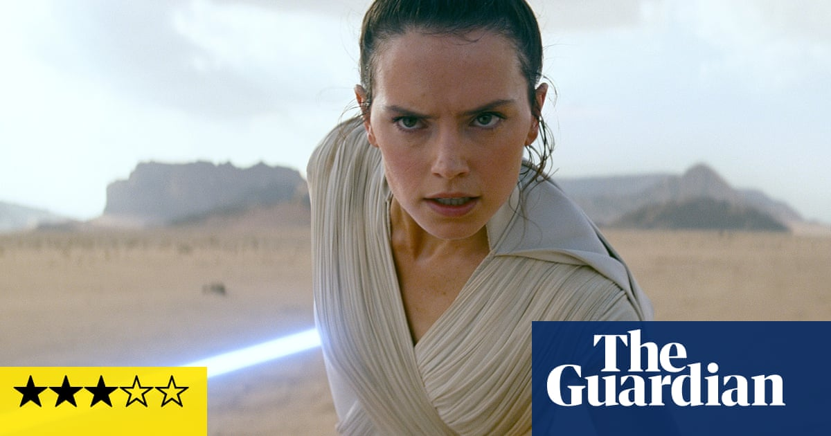 Star Wars: The Rise of Skywalker review – may the ninth be with you…