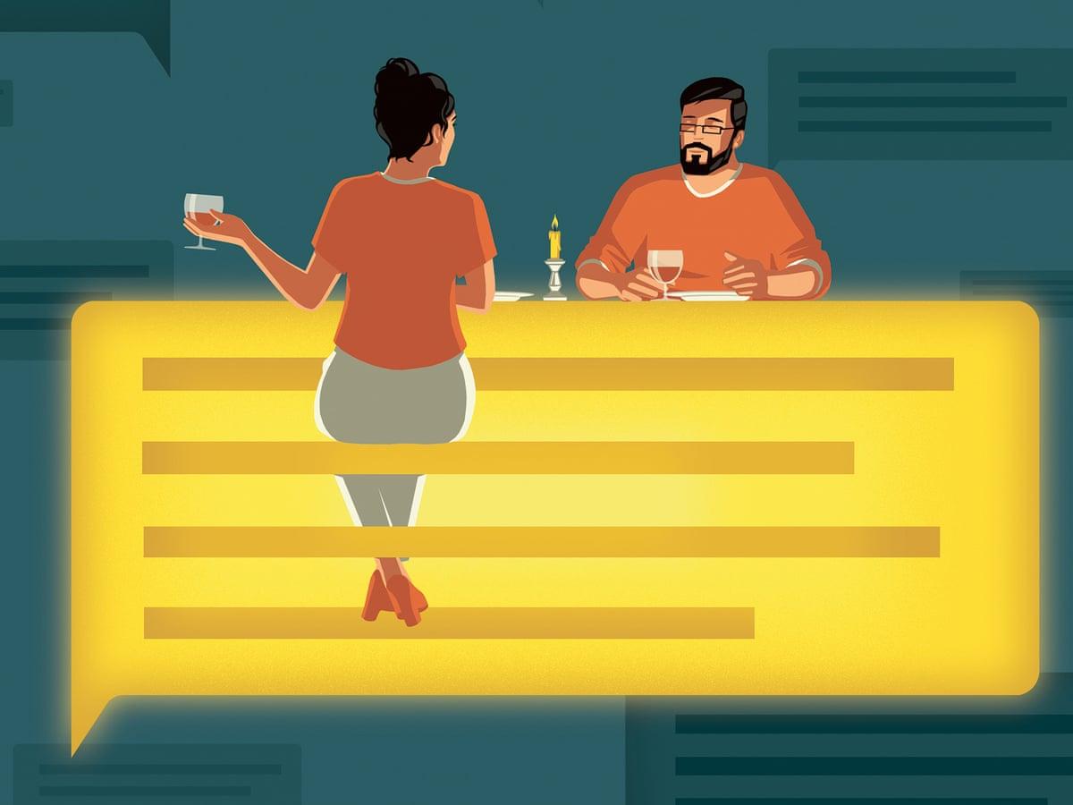 Dating apps im test internet dating sites in australia