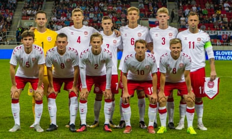 Wales to face full-strength Denmark after deal is struck over players' rights
