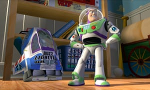 Infinity and beyond … Toy Story (1995)