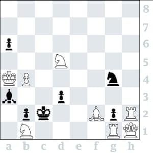 Chess 3634
