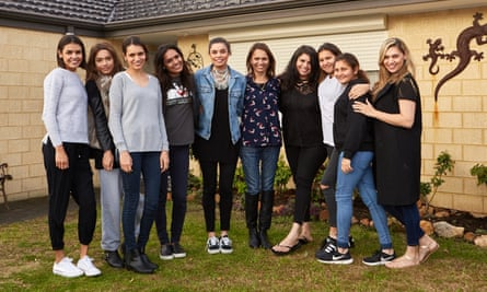 SBS channel NITV has a new local production called Family Rules, a reality show about an Indigenous family.