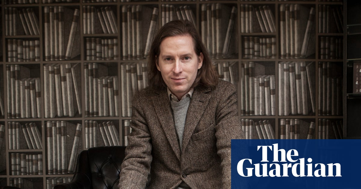 Wes Anderson Gets A Wallpaper Collection Let The Over