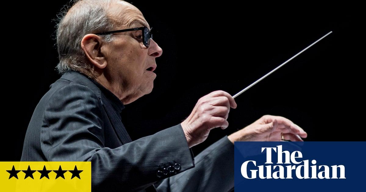 Ennio Morricone review – a rapturous farewell to the ...