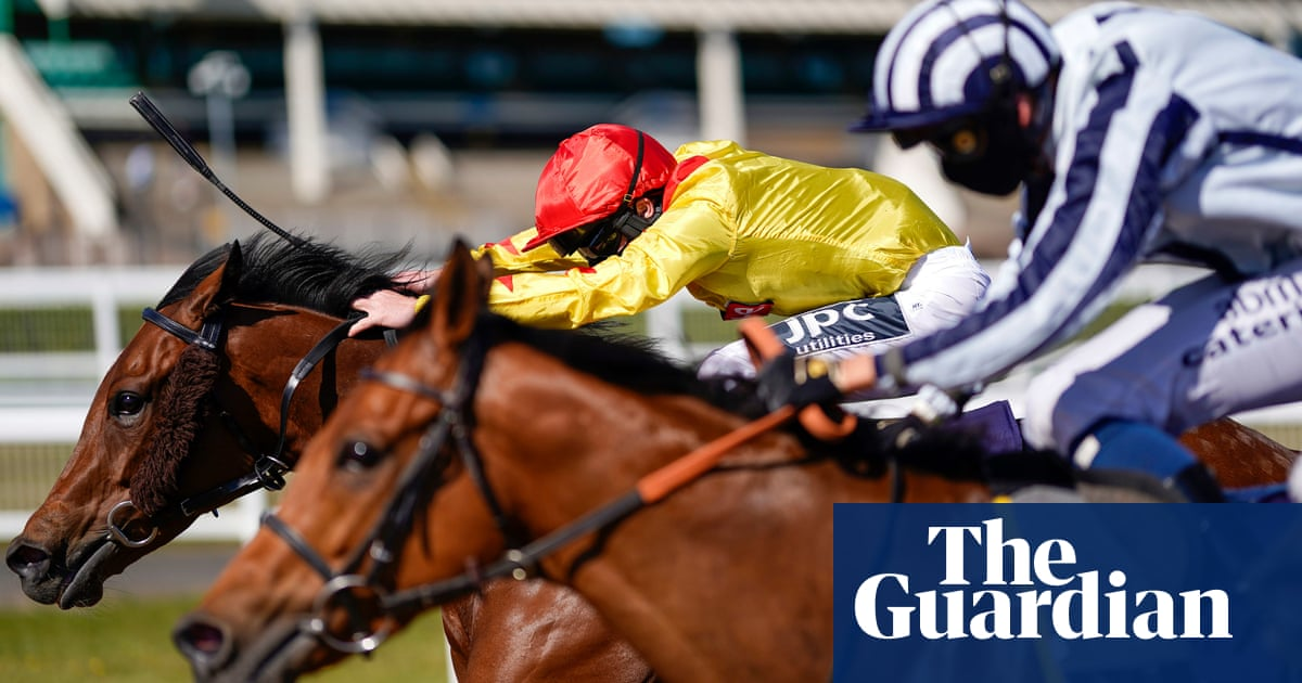 High-speed collision and fatal injury spoil racings long-awaited return