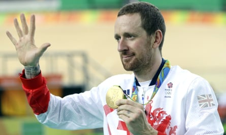 Sir Bradley Wiggins was one of a number of British Olympians who had his medical records leaked by the Fancy Bears hacker group