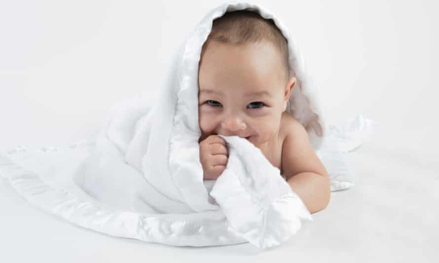 No more blanket terms … the possibilities for today's theybies seem endless. Photograph: Getty Images/iStockphoto