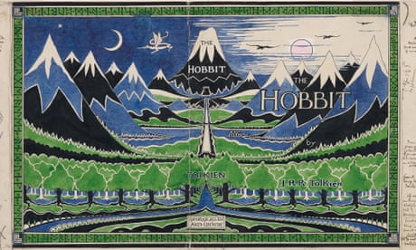 How Tolkien created Middle-earth
