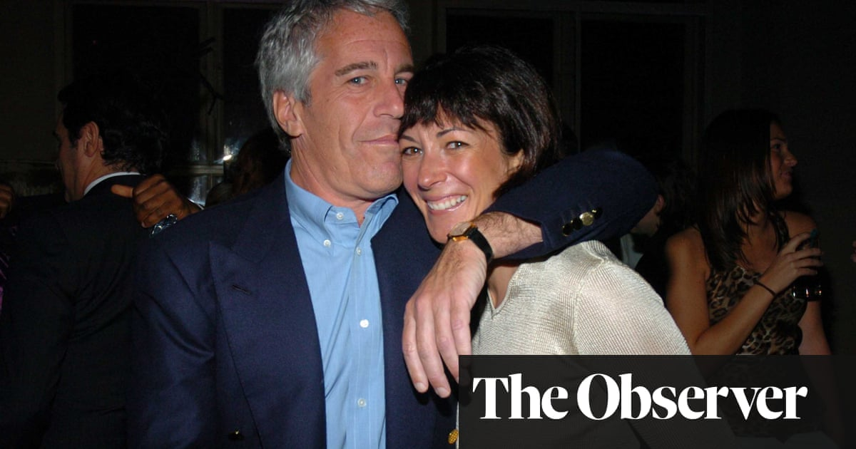 Revealed: how Ghislaine Maxwell fought those who accused her over Jeffrey Epstein